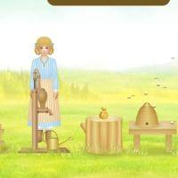 Opieka nad pszczelarnią
