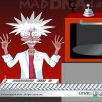 Mad DNA Laboratory