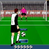 World Cup 2006 Penalties