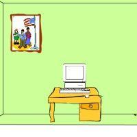 Escape the Computer Room