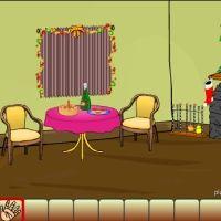 Escape Pear Room