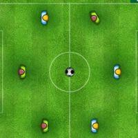 Fotbal pe Acuri