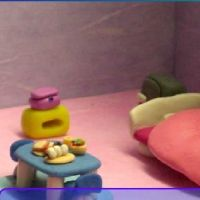 Plasticine Room Escape