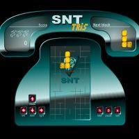 Telefoniczny tetris