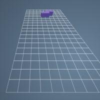 Tetris Flash 3DX