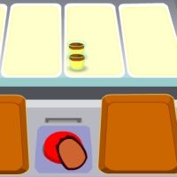 Share the food