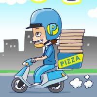 Dostawca Pizzy