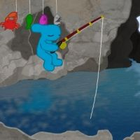 Blue Rabbit`s Reelin` Roundu