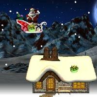 Santa`s Deed