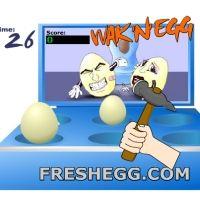 Wak n Egg