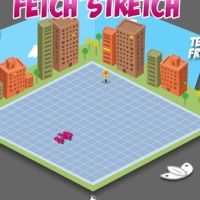 Fetch `n Scretch