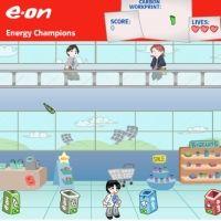 E.ON Energy Champions
