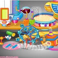 Tworzenie smakołyków