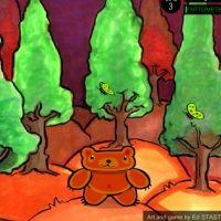 Nuclear Fart Bear