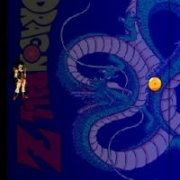 Dragon Ball Z Pong