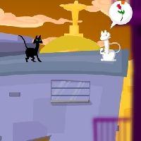 Jogo do Gato Malandro