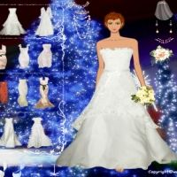 Ubieranka ślubna