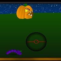 The Halloweed Shooter