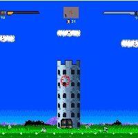 Mario gunman