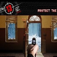 Protect the precinct