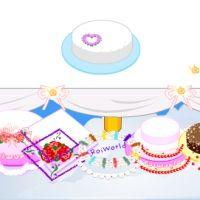 Dekorator tortów