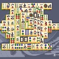 Mizerov Mahjong