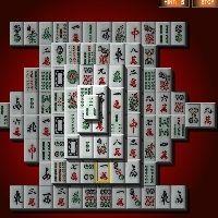 Asha Mahjong