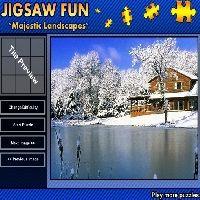 Jigsaw fun