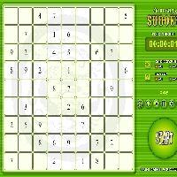 Sudoku Auway