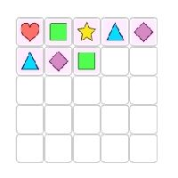S-Shape Puzzle