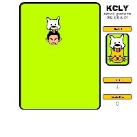 CKLY Diamond