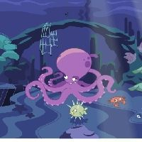 Adventure Sous-marine