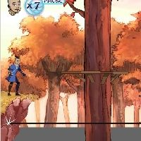 Avatar Treetop Trouble