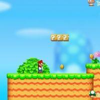 Mario`s Adventure 2!