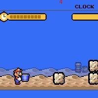 Mario`s Time Attack