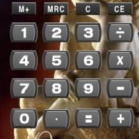 ORGASMIC CALCULATOR