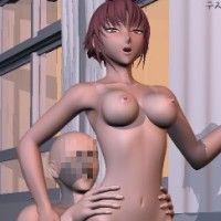 3D FUCK