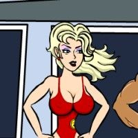 LIFEGUARD BETTY