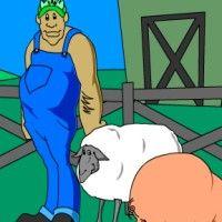 FARM SEX GAME