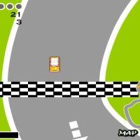 D Racer