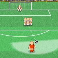 Oranje Soccer
