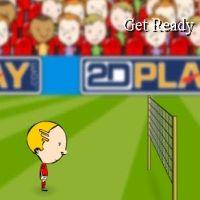 Euro 2008 Headers