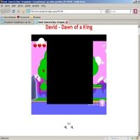 David - Dawn of a King